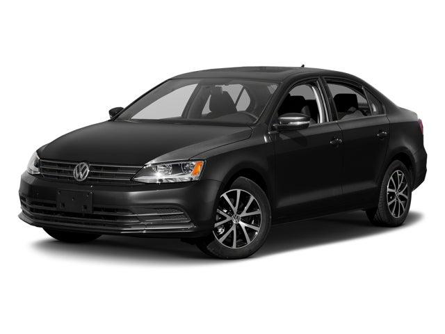 2017 Volkswagen Jetta 1 4t Se Auto Volkswagen Dealer Serving