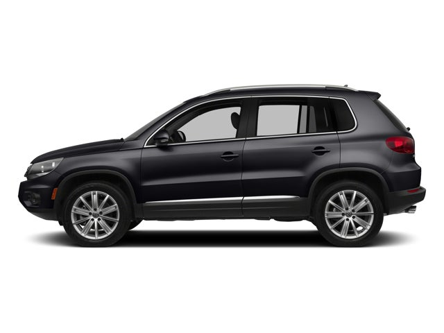 Used 2016 Volkswagen Tiguan For Sale Near Portland | VIN ...