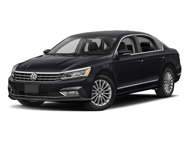 2018 volkswagen passat 2 0t se auto volkswagen dealer serving manhattan ny new and used. Black Bedroom Furniture Sets. Home Design Ideas