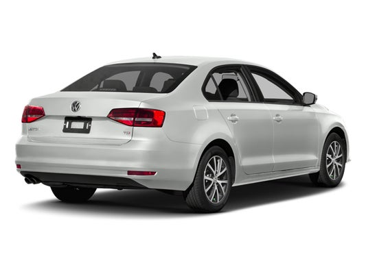 2017 Volkswagen Jetta 1 4t Se Auto In Manhattan Ny Open Road