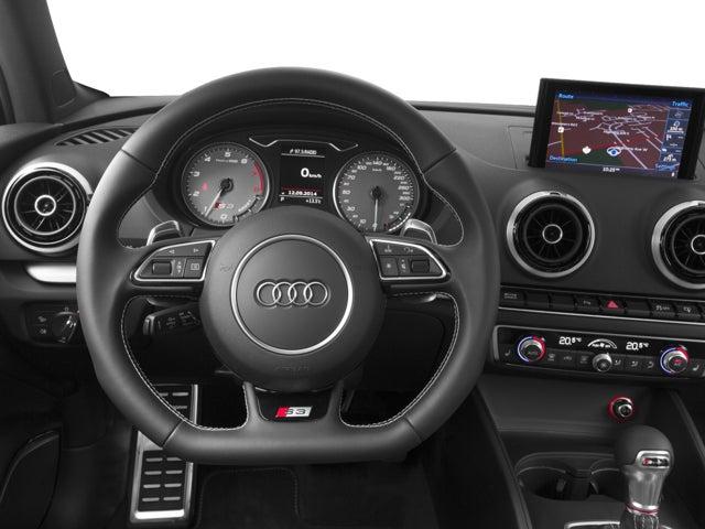 Audi A S Dr Sdn Quattro T Premium Plus New York NY Area - Audi a3 quattro