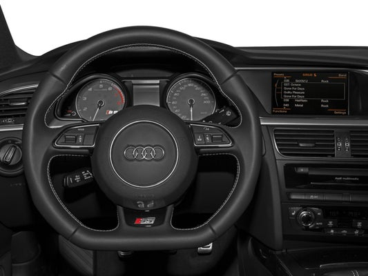 2016 Audi S5 2dr Cpe Auto Premium Plus In Manhattan Ny Open Road Volkswagen