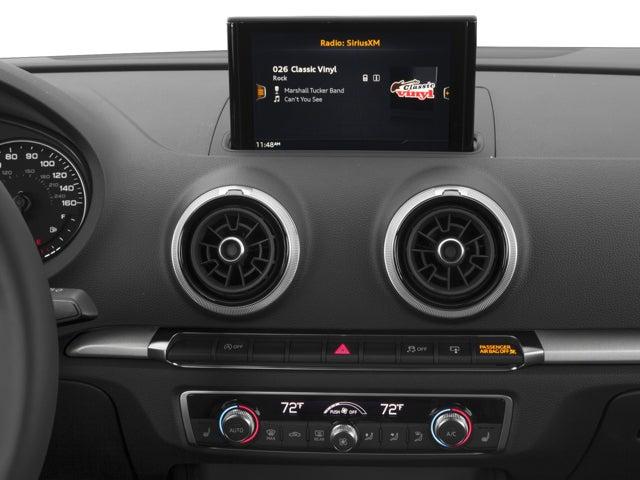Audi A Sedan TFSI Premium Plus Quattro AWD Bridgewater - Audi sedan