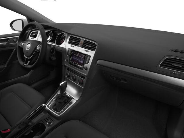 2017 Volkswagen Golf 1 8t 4 Door Wolfsburg Edition Auto In Manhattan Ny