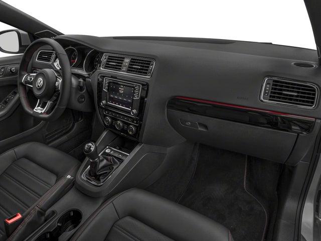 2018 Volkswagen Jetta 2.0T GLI DSG - New York NY area Volkswagen ...