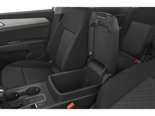 2019 Volkswagen Atlas 3 6L V6 SE w/Technology R-Line 4MOTION