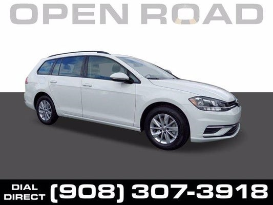 2019 volkswagen golf sportwagen 1 4t s auto new york ny area volkswagen dealer serving manhattan ny new and used volkswagen dealership serving brooklyn bronx yonkers ny open road volkswagen manhattan
