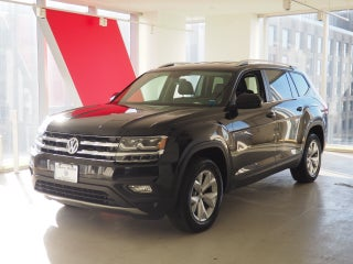 Used Volkswagen Atlas New York Ny