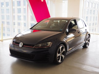 Used Volkswagen Golf Gti New York Ny