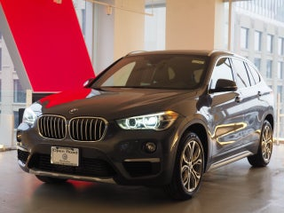 Used Bmw X1 New York Ny