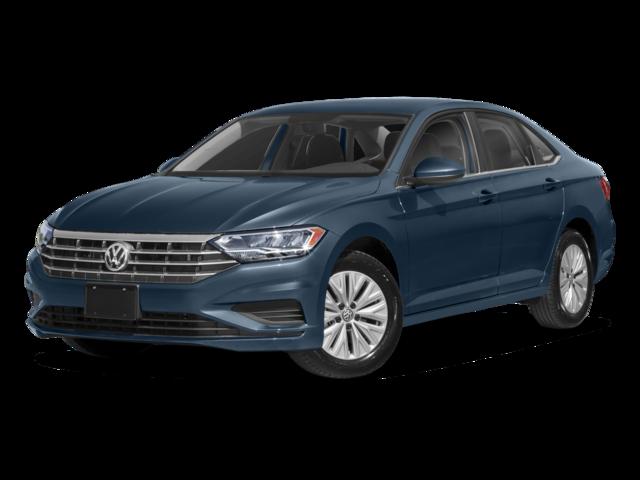 Lease A 2019 Volkswagen Jetta S